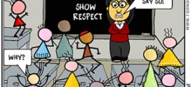 Cara Terhormat Untuk Dihormati