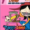 DING and HER GOKIL PAPA! – Novel Remaja