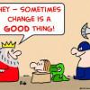 Proses Transformasi Perusahaan