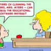 Orang Dewasa Yang Sok Nyuruh Belajar!