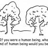 Betapa Beruntungnya Menjadi Manusia