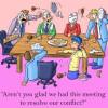 Makna Hidup Dalam Jabatan Kita