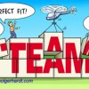 Membangun Team Berkinerja Tinggi