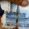 Yang Menggerogoti Uang Kita