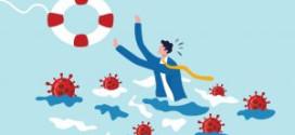 5 Pilar Penanganan Infeksi Covid
